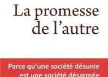 «La promesse de l'autre», un livre de Jean-Louis SANCHEZ, délégué général de l'ODAS