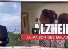 4 Reportages TV pour Espoir Alzheimer