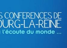 Conférence sur l'ESS le 13 septembre 2016
