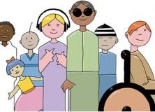«Différent comme tout le monde»:  pour changer le regard sur le handicap